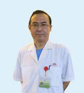 Dr. Khuong The Ba